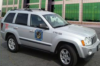 Our Security Van, Security Services in Redlands, CA